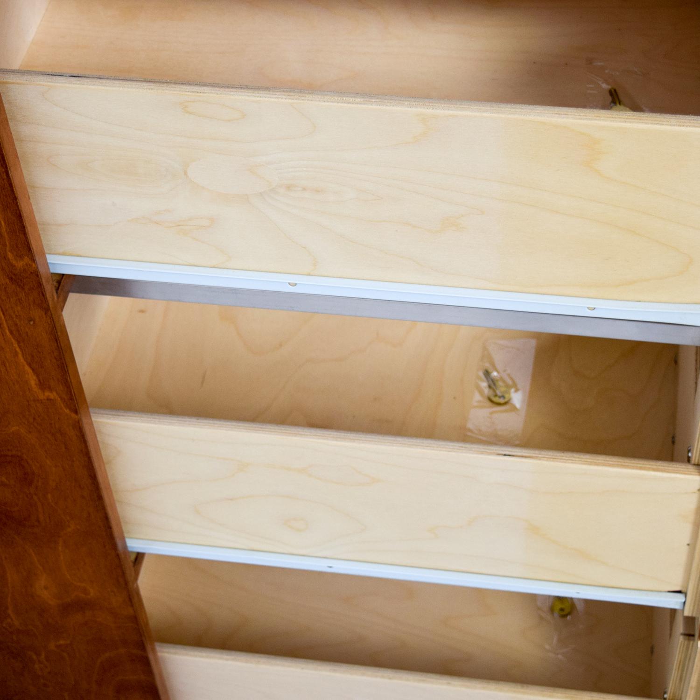 48% OFF - Gothic Cabinet Craft Gothic Cabinet Craft Wood Four ...