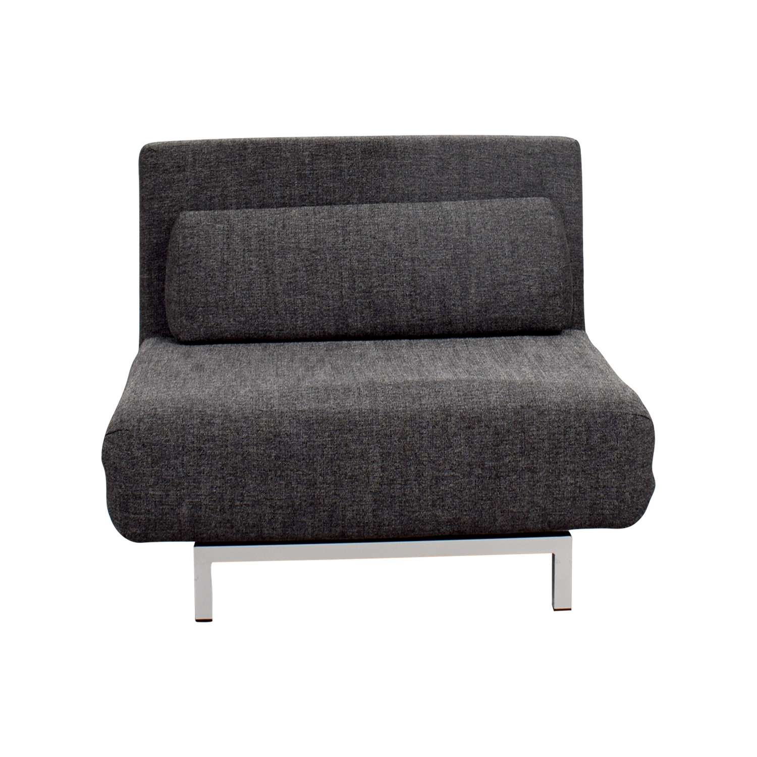 Modern Grey Chair Bed Chairs