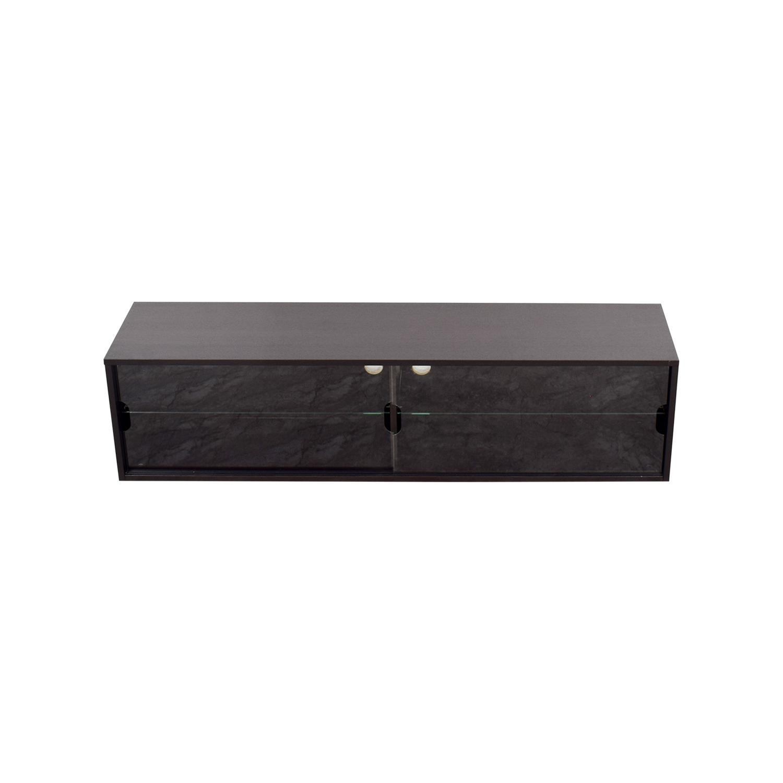 IKEA IKEA TV Sliding Glass Cabinet dimensions