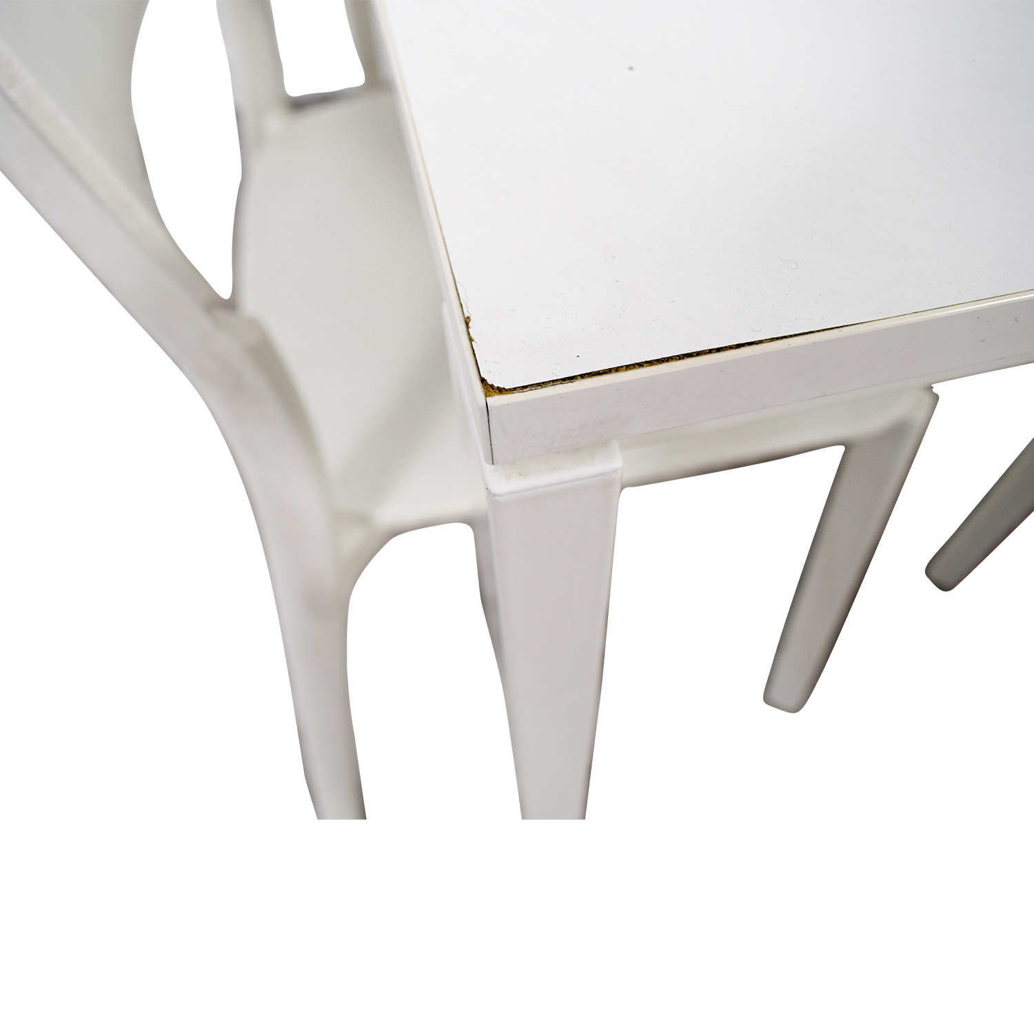 Ikea Ikea White Kitchen Table And Chairs Tables
