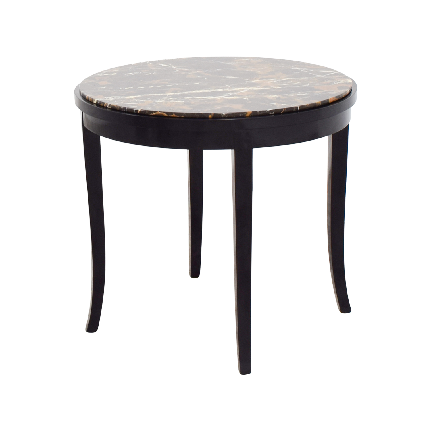 Vue Marble Coffee Table: Marble Top Coffee Table / Tables