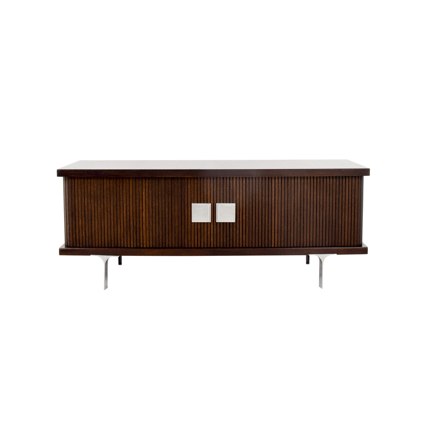 Dark Brown Credenza dimensions