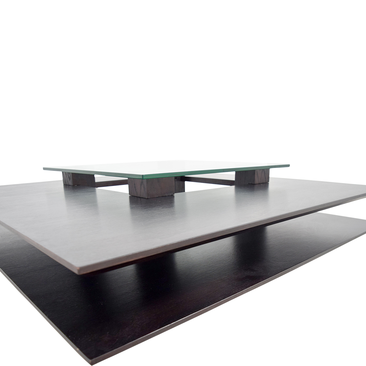 69% OFF Low Coffee Table Tables
