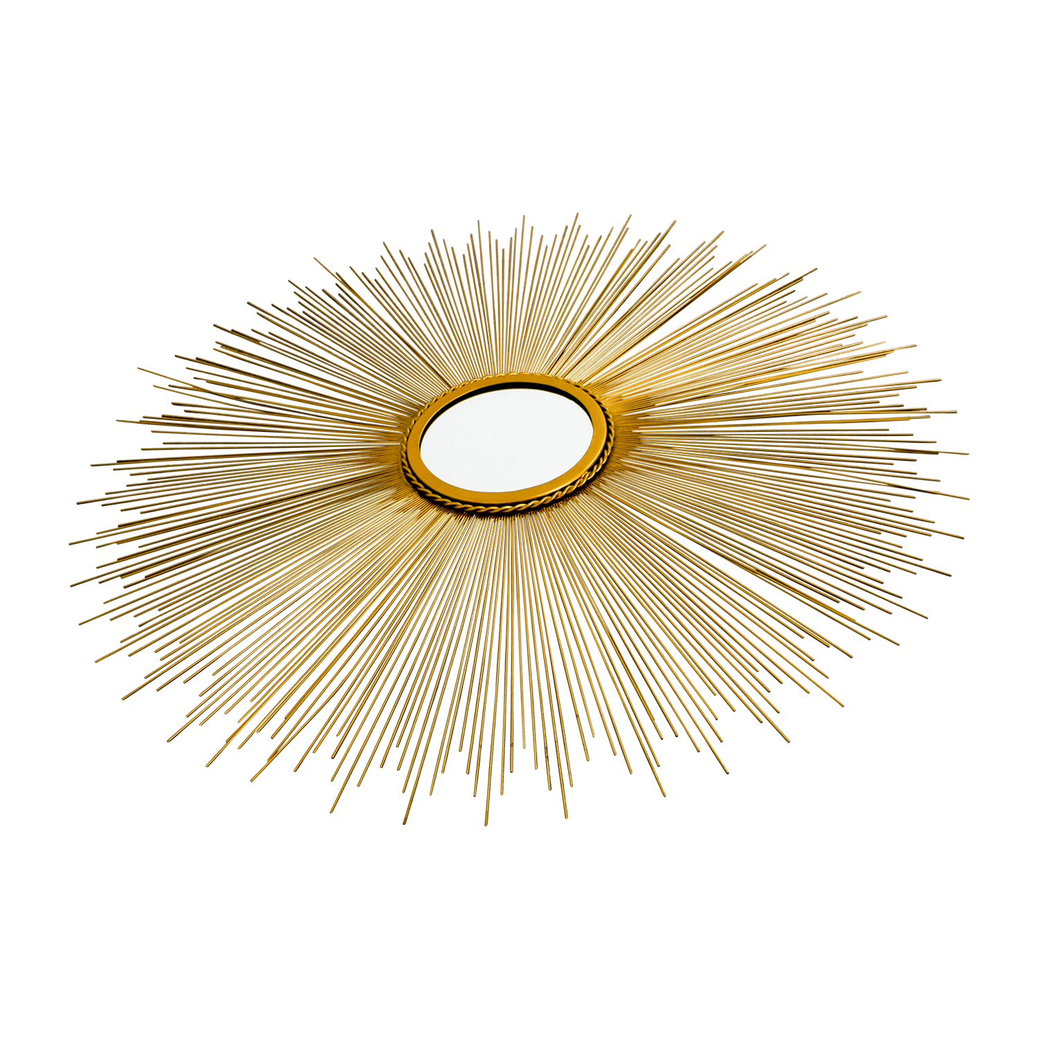 buy Safavieh Gold Sunburst Mirror Safavieh Decor