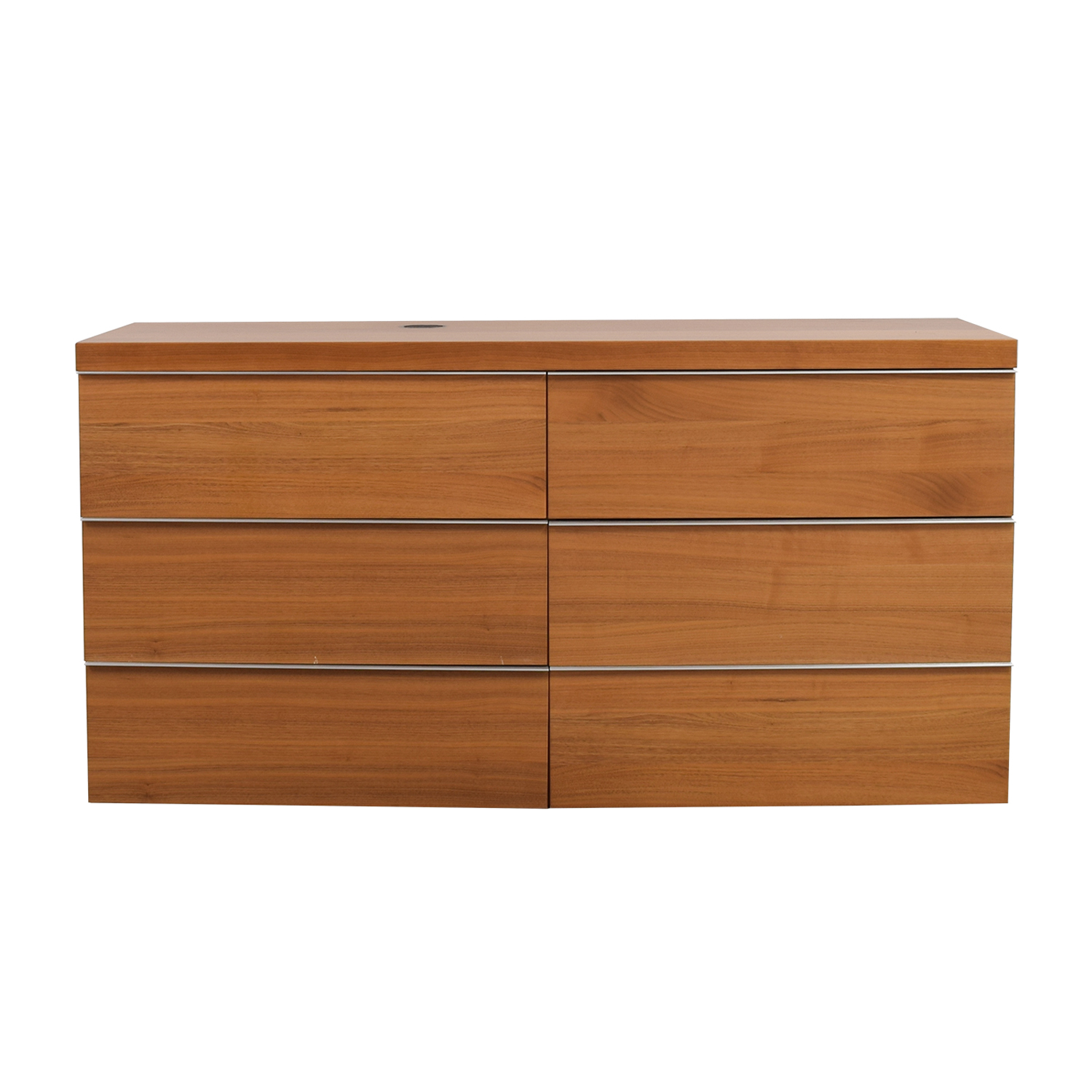 BoConcept BoConcept Six-Drawer Chest used