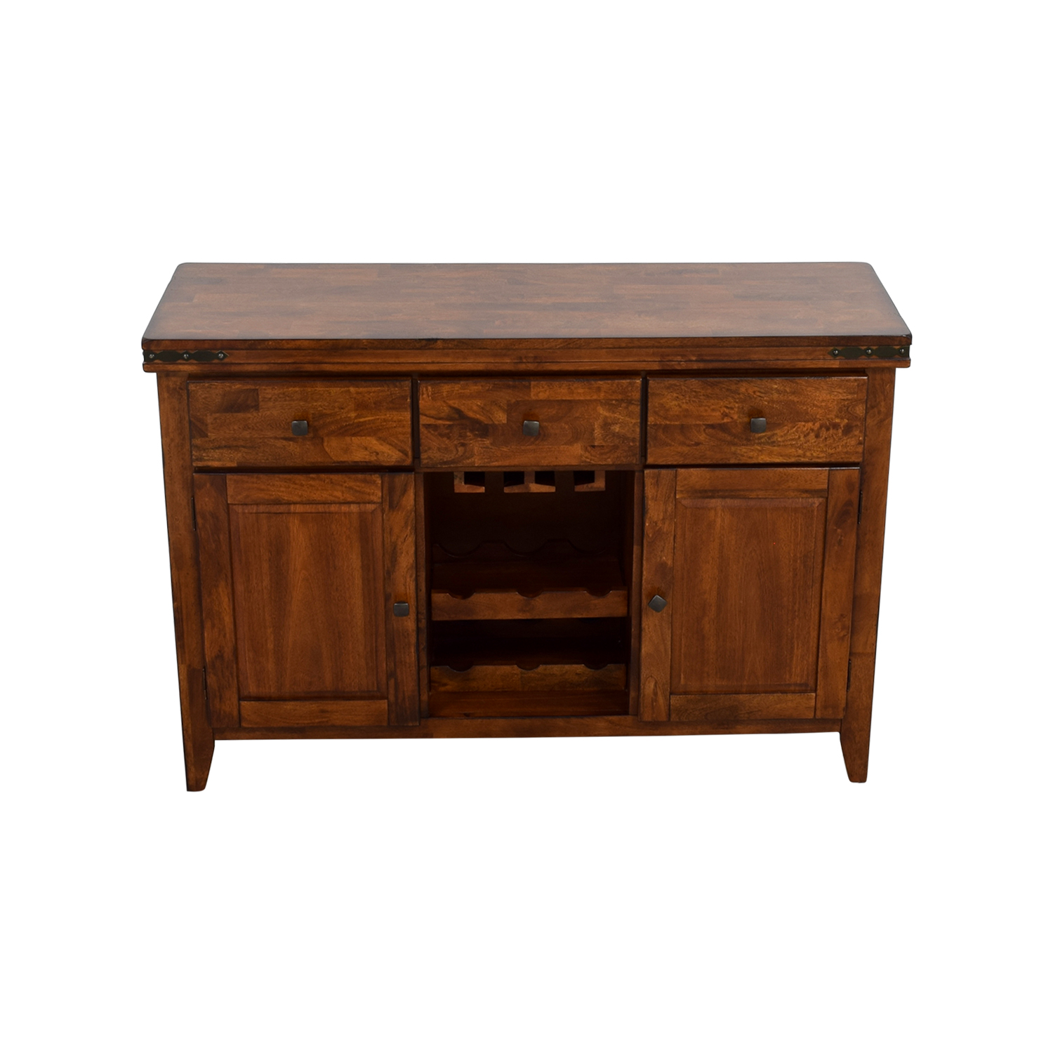 Bobs Furniture Bobs Furniture Bar Table or Sideboard second hand