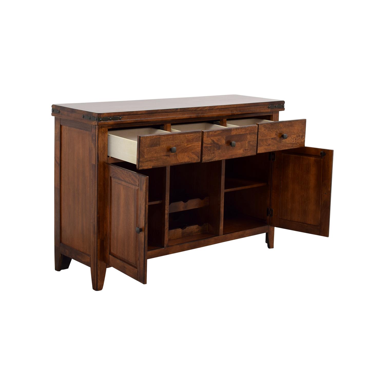 40 Off Bob S Furniture Bob S Furniture Bar Table Or