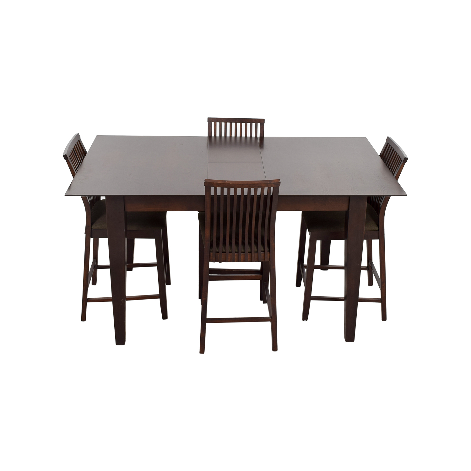 Raymour And Flanigan Dining Room: Raymour & Flanigan Raymour & Flanigan Dining Set