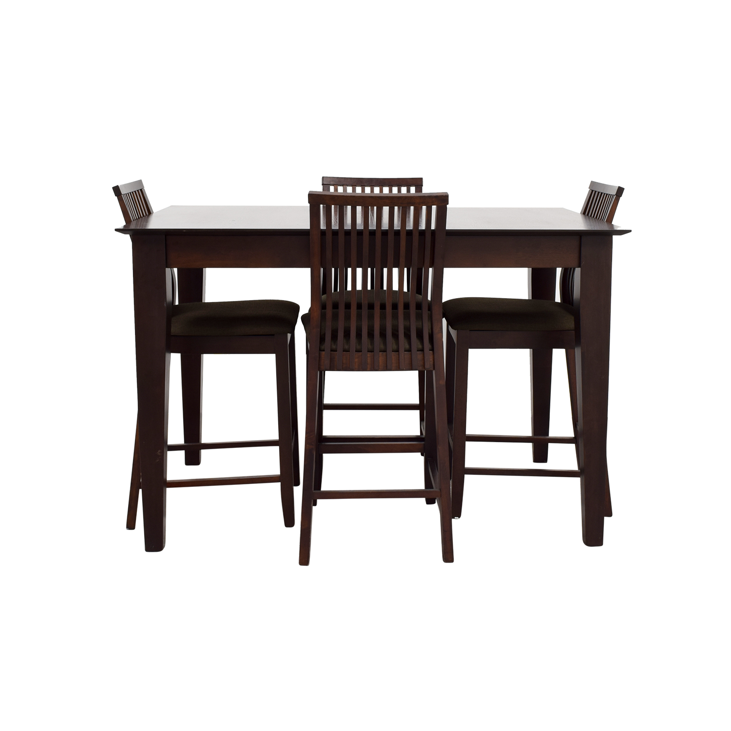 shop Raymour & Flanigan Raymour & Flanigan Dining Set online