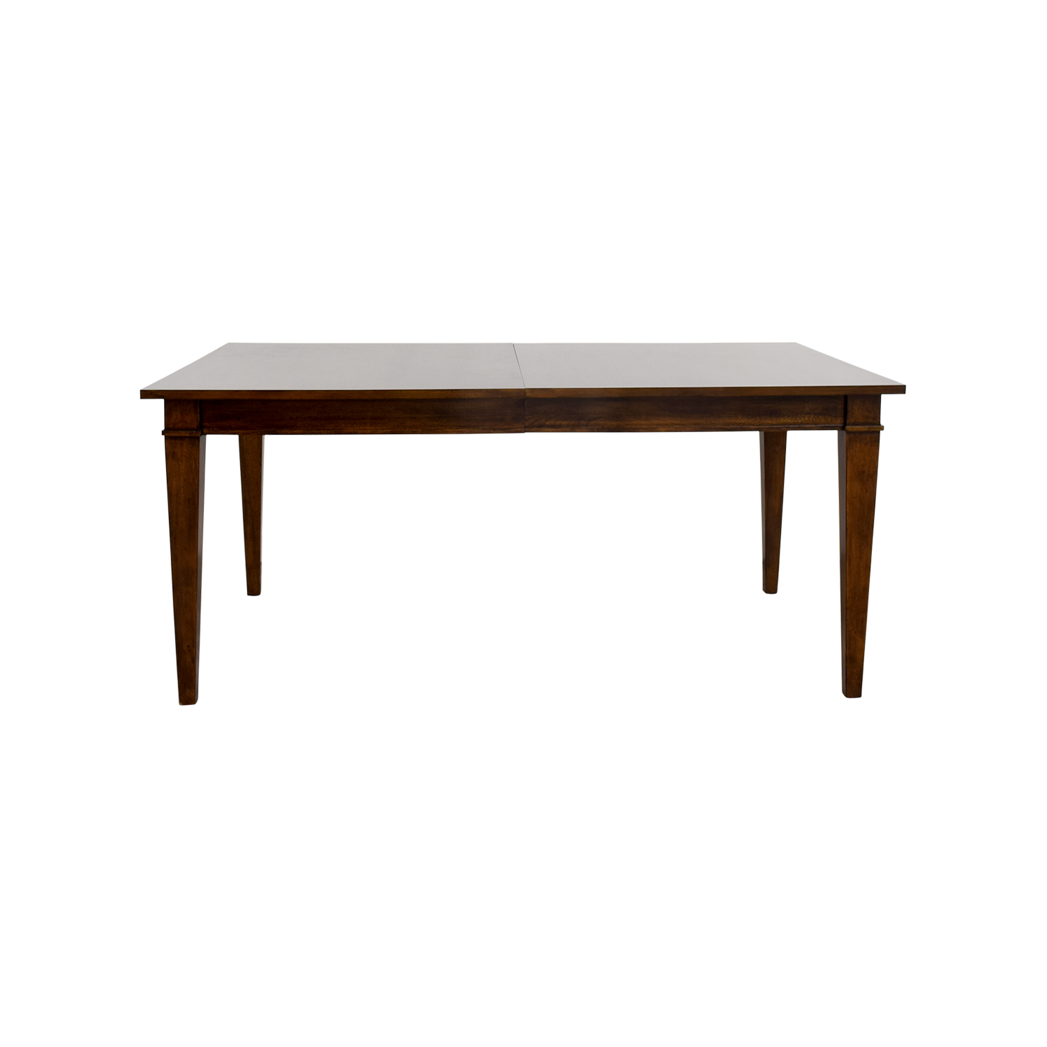 63 Off Ethan Allen Ethan Allen Dining Table Tables