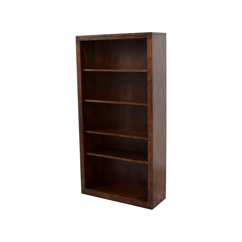Ethan Allen Used Furniture >> 78% OFF - Ethan Allen Ethan Allen Bookcase / Storage