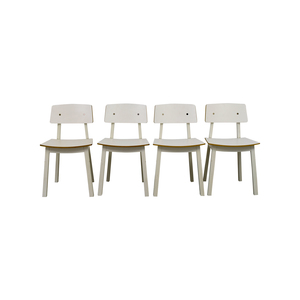 buy IKEA IKEA White Dining Chairs online