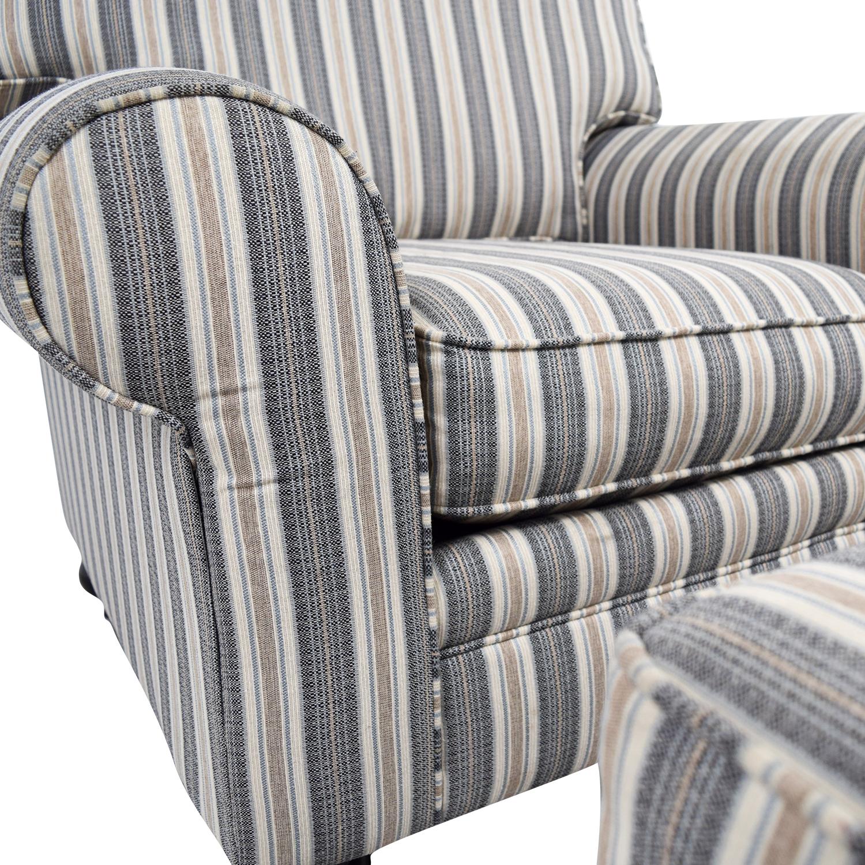 90 Off Bob S Furniture Bob S Furniture Sofa Chair With