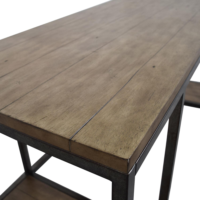 71 OFF Ballard Designs Durham Desk Tables
