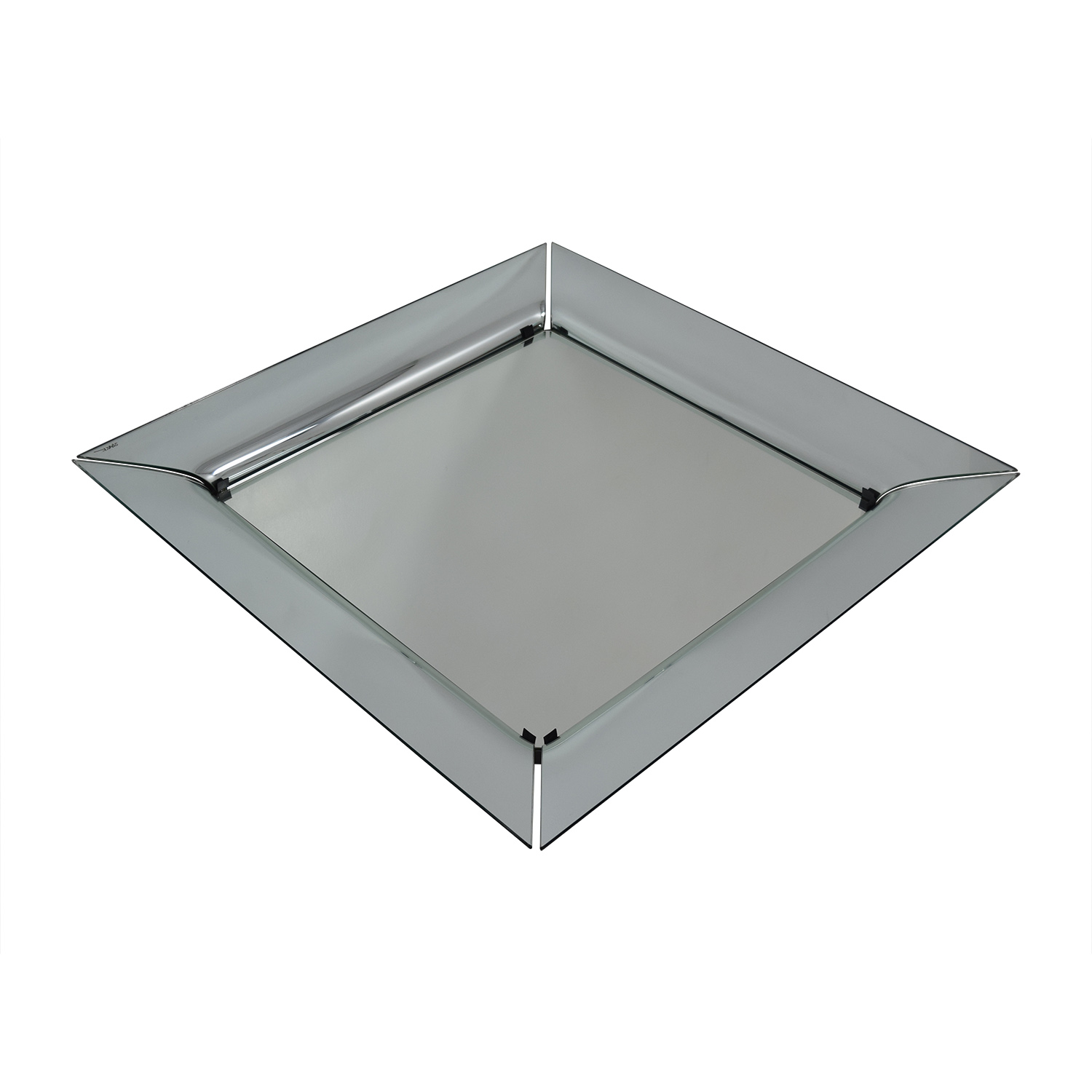 buy Phillip Stark Square Mirror Phillip Stark