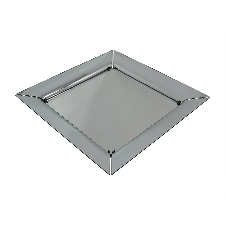 Phillip Stark Square Mirror sale
