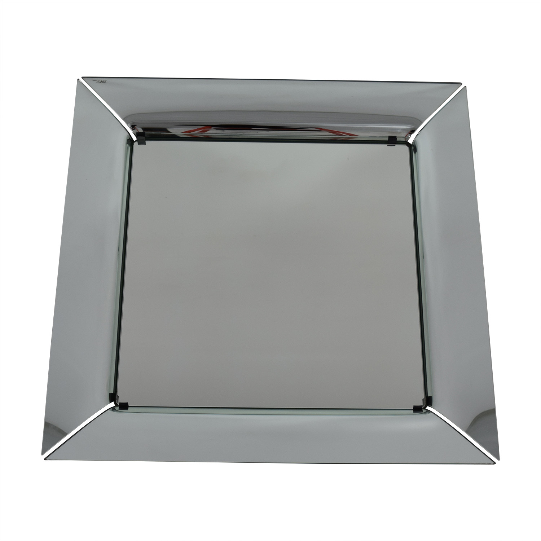 Phillip Stark Phillip Stark Square Mirror dimensions