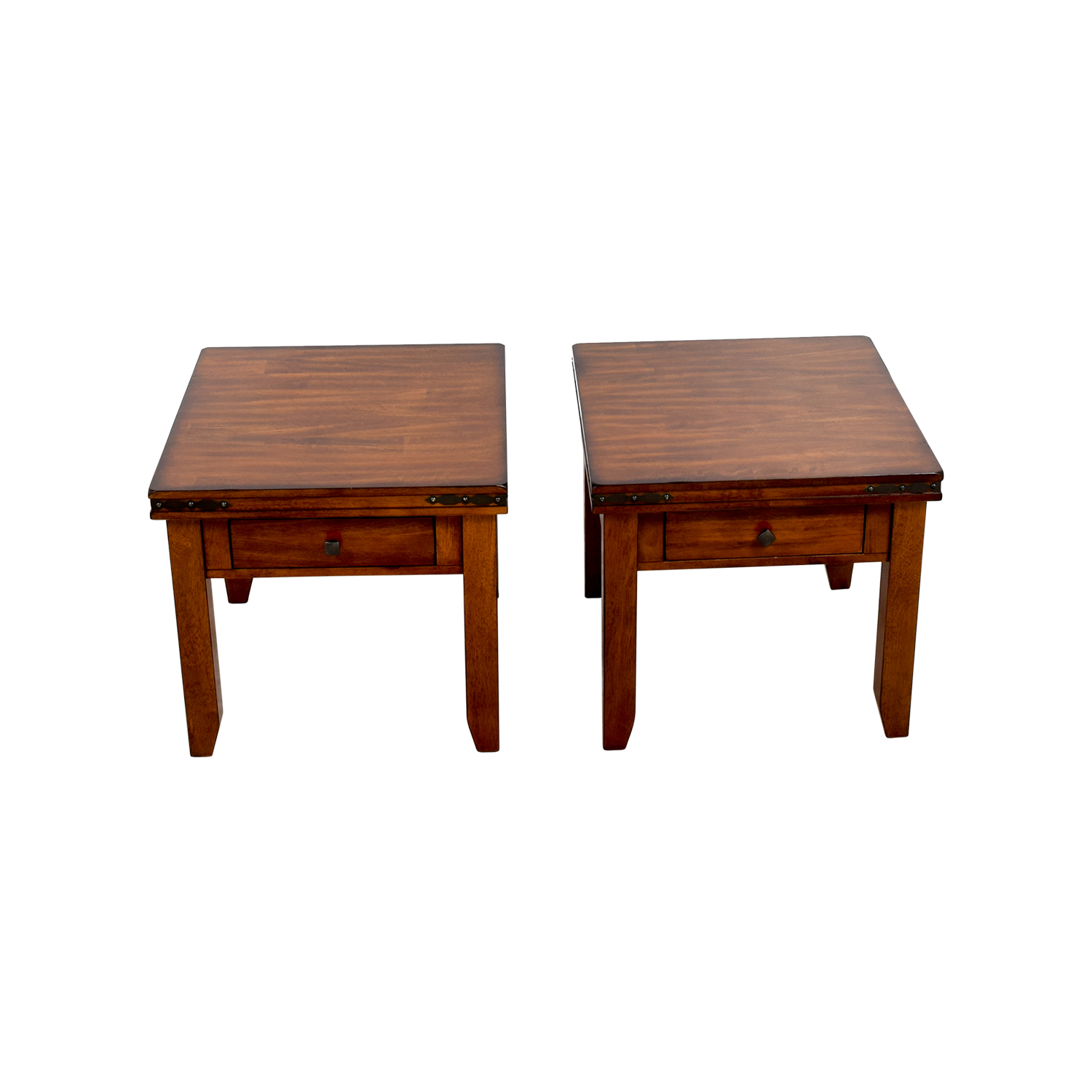 Bobs Furniture Bobs Furniture Enormous End Tables price