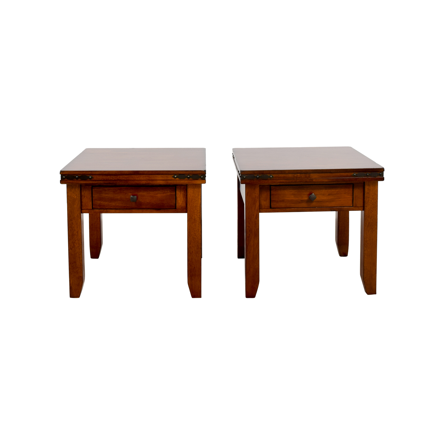 buy Bobs Furniture Enormous End Tables Bobs Furniture End Tables