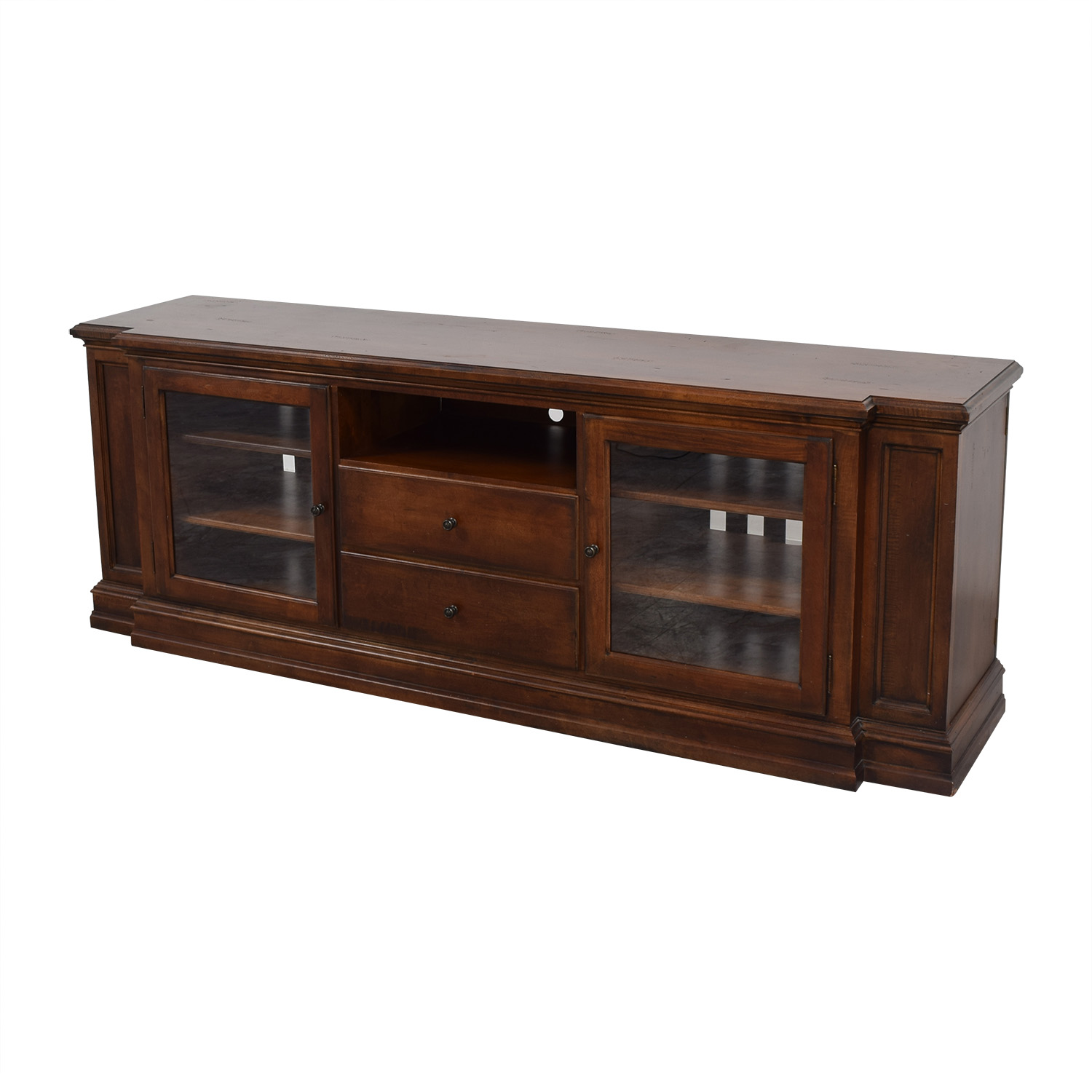 Exceptionnel Buy Ethan Allen Cambridge Media Cabinet Ethan Allen Media Units