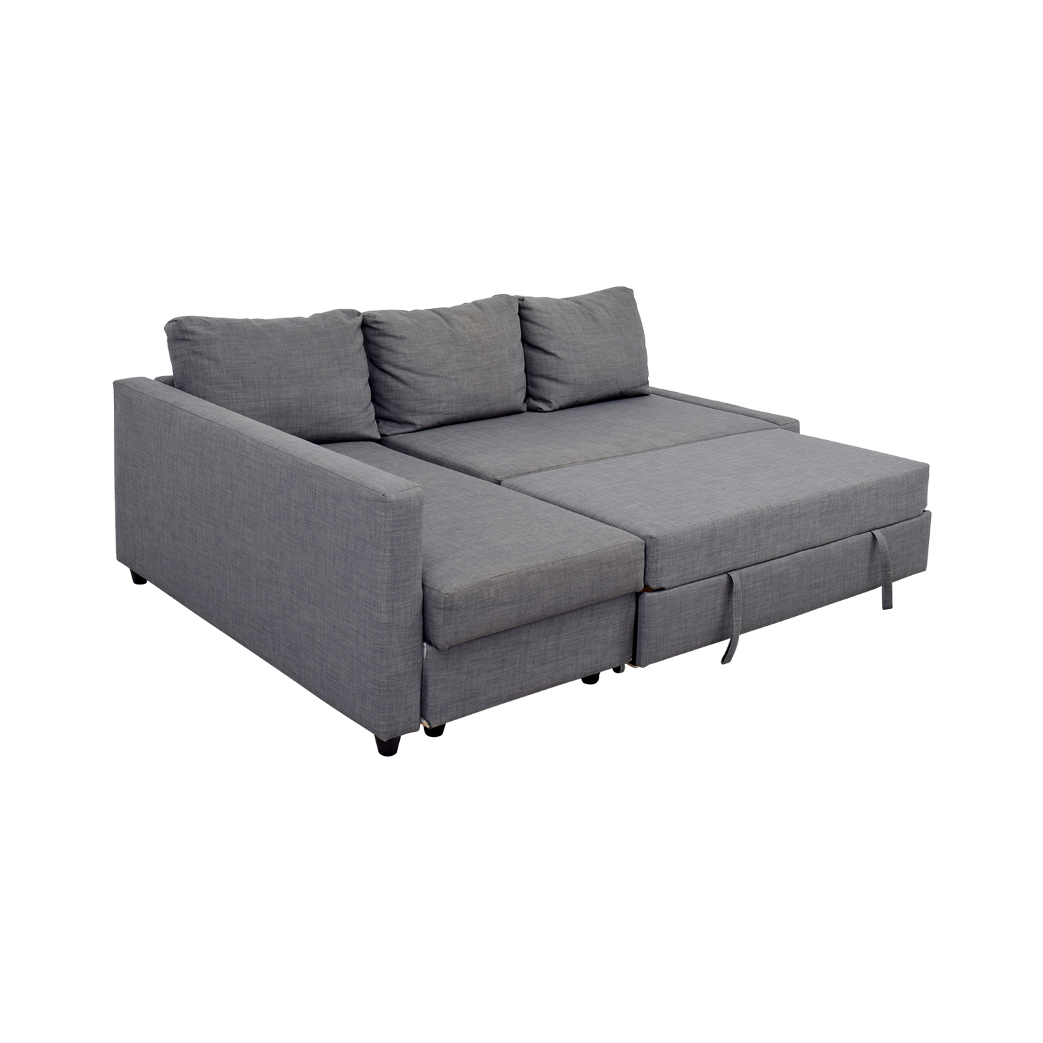 40 off ikea ikea friheten sofa sofas. Black Bedroom Furniture Sets. Home Design Ideas