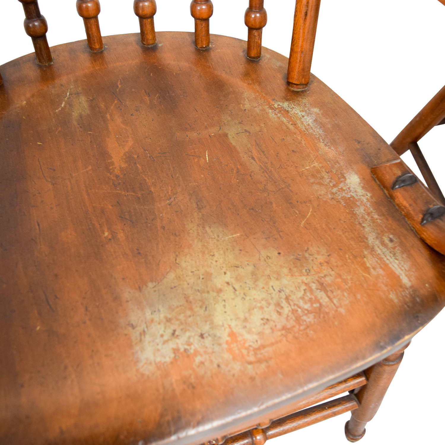Super 89 Off Antique Windsor Chairs With Arms Chairs Uwap Interior Chair Design Uwaporg
