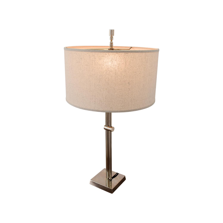 61 off restoration hardware restoration hardware - Restoration hardware lamps table ...