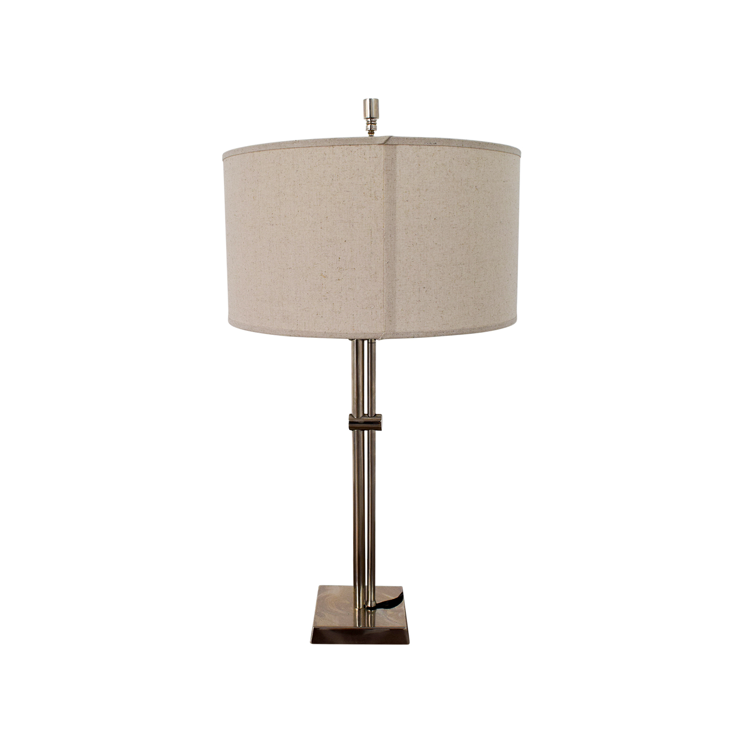 buy Restoration Hardware Parallel Table Lamp Restoration Hardware