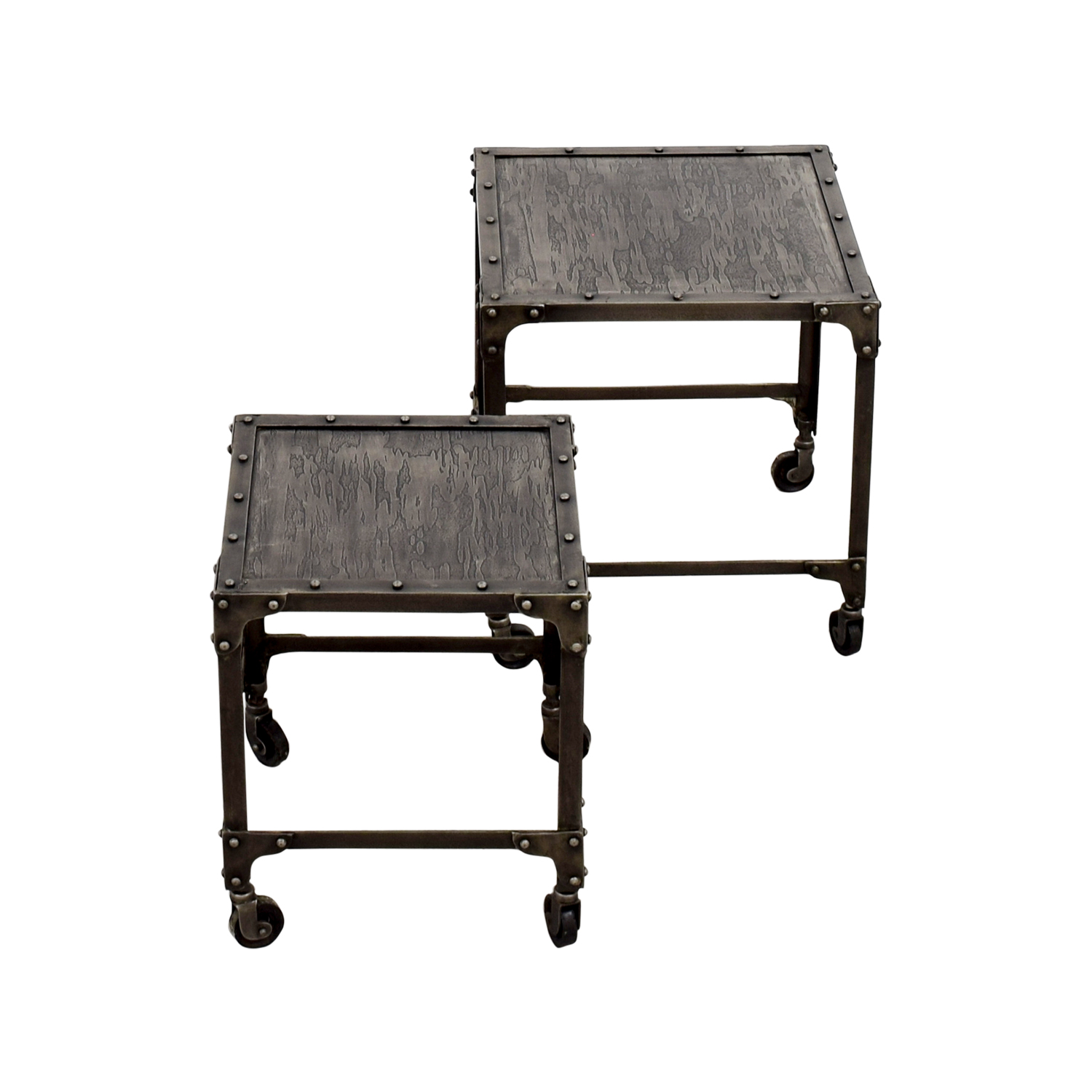 Decorative Table / Coffee Tables
