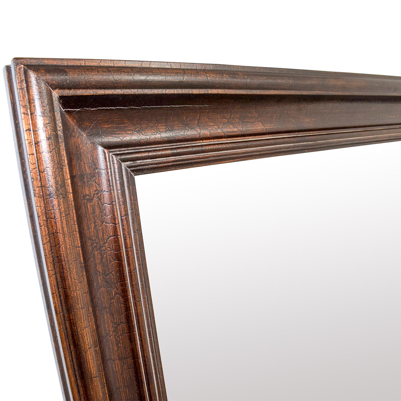 Gallery Gallery Cameo Bronze Mirror