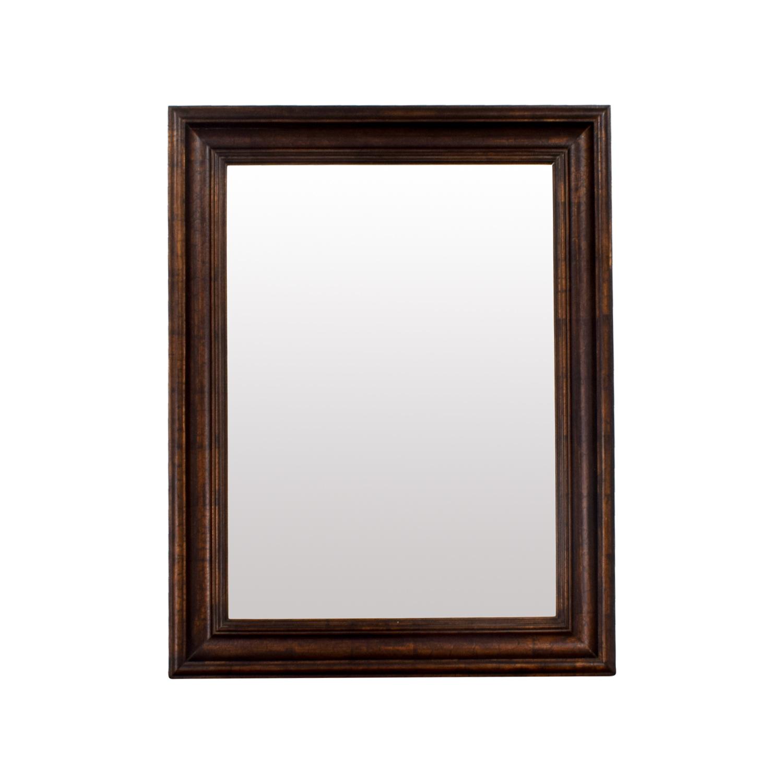 shop Gallery Cameo Bronze Mirror Gallery