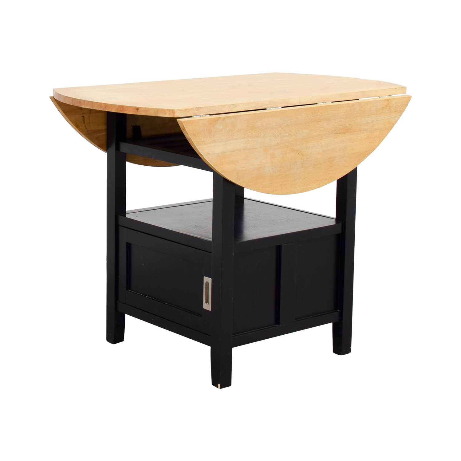 70 Off Crate Barrel Crate Barrel Counter Height