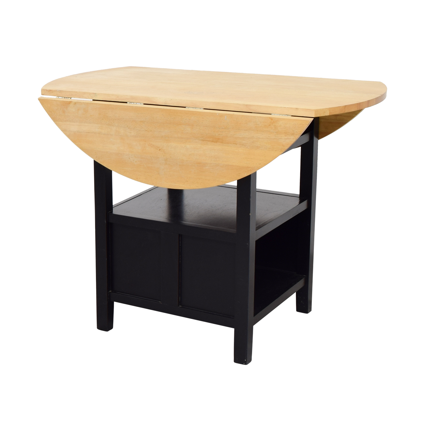 Crate And Barrel Counter Height Table
