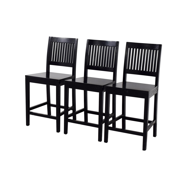 ... Crate U0026 Barrel Crate U0026 Barrel Counter Height Dining Chairs Coupon ...