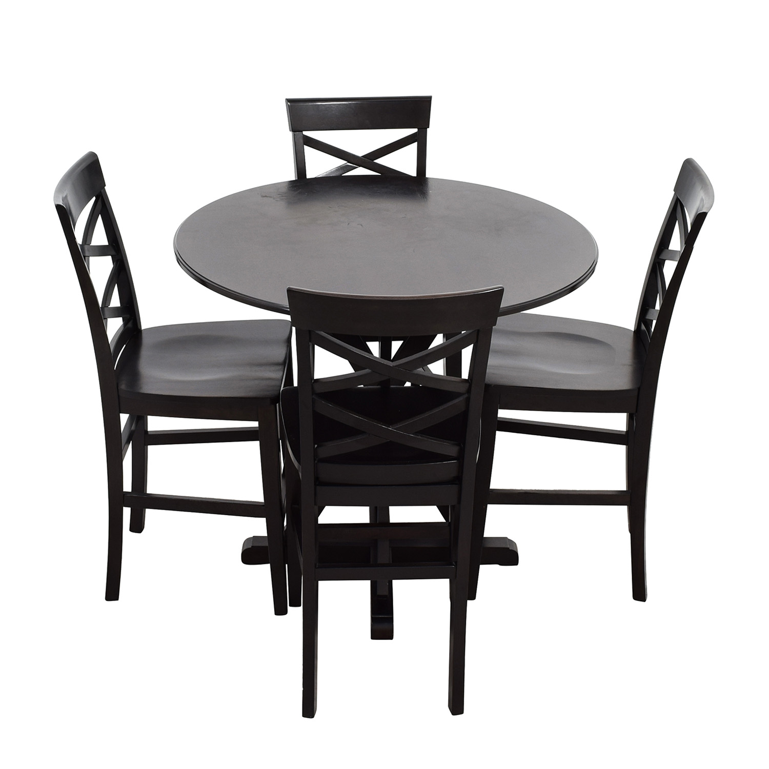 buy Ashley Furniture Bar Height Dining Set Ashley Furniture Tables