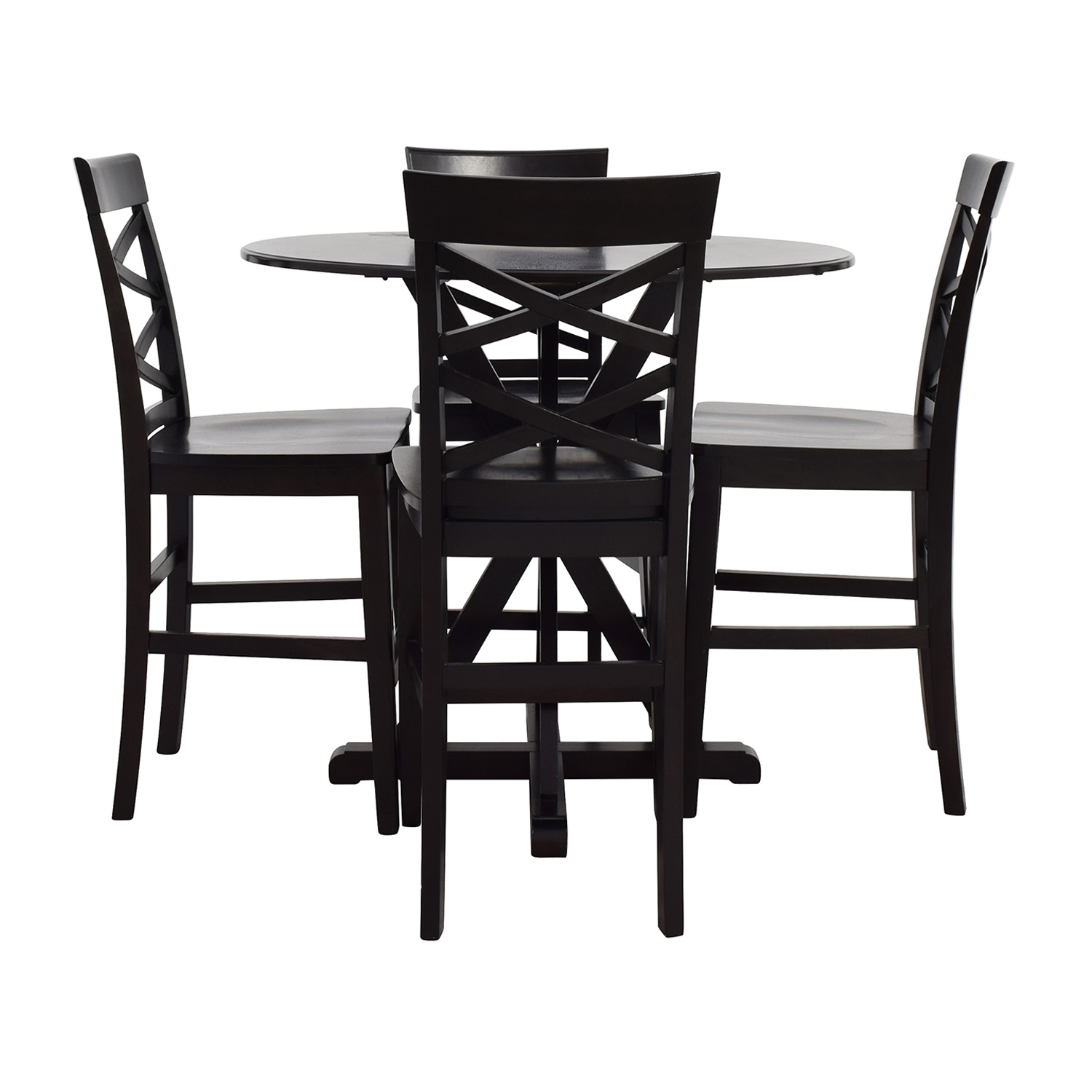 Ashley Furniture Bar Height Dining Set