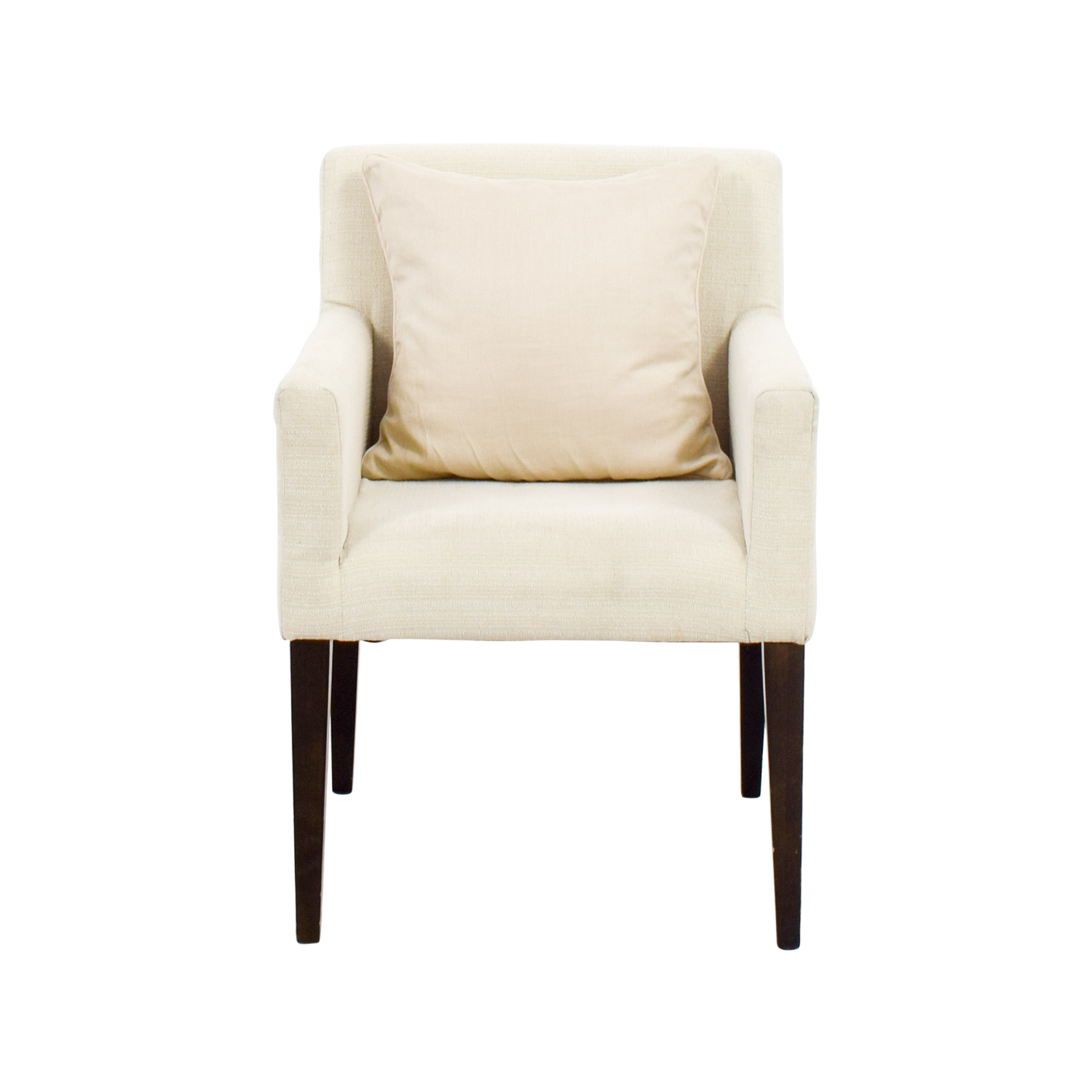 77% OFF - Pottery Barn Pottery Barn Dining Room Side Chair / Chairs
