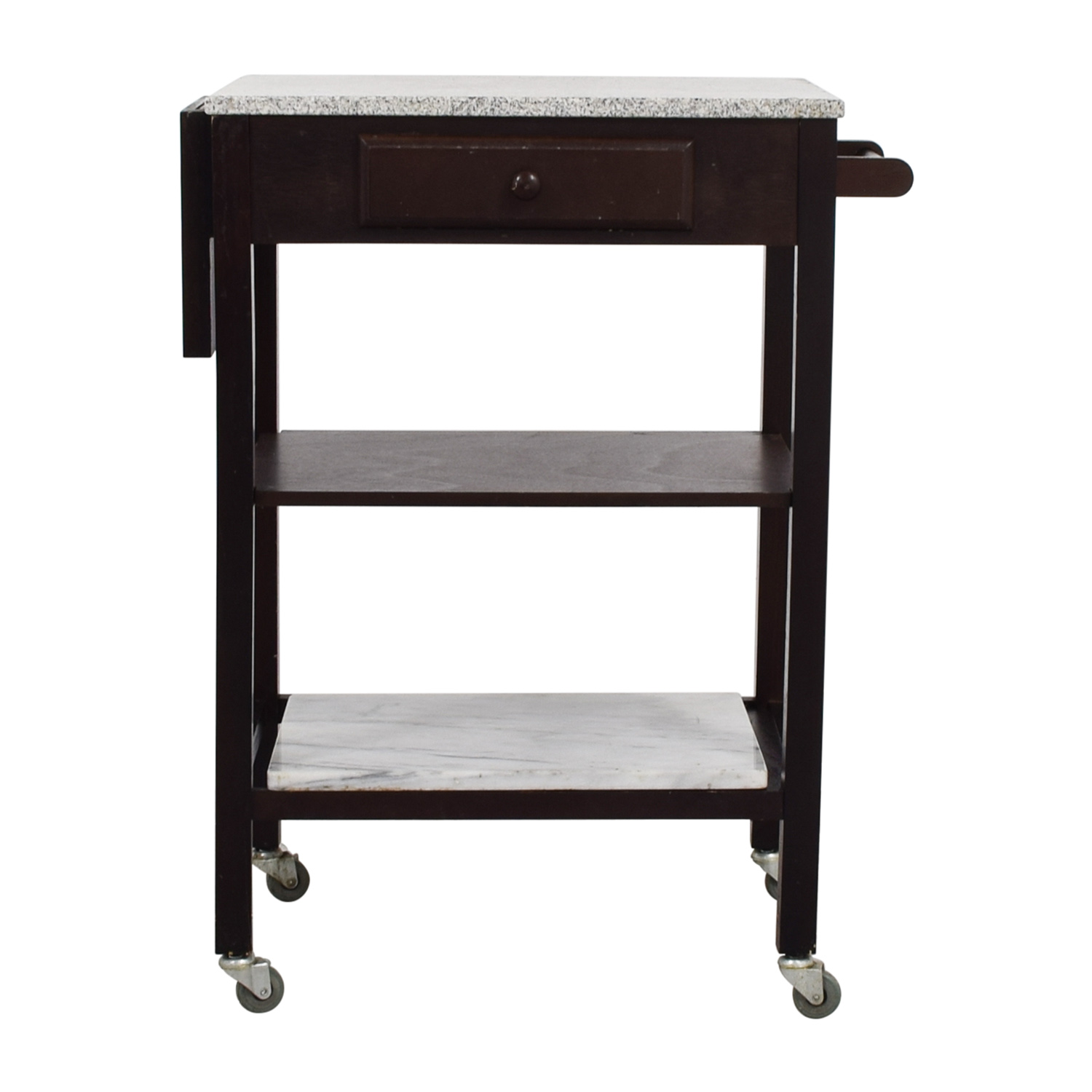 buy Gracious Homes Kitchen Cart Gracious Homes