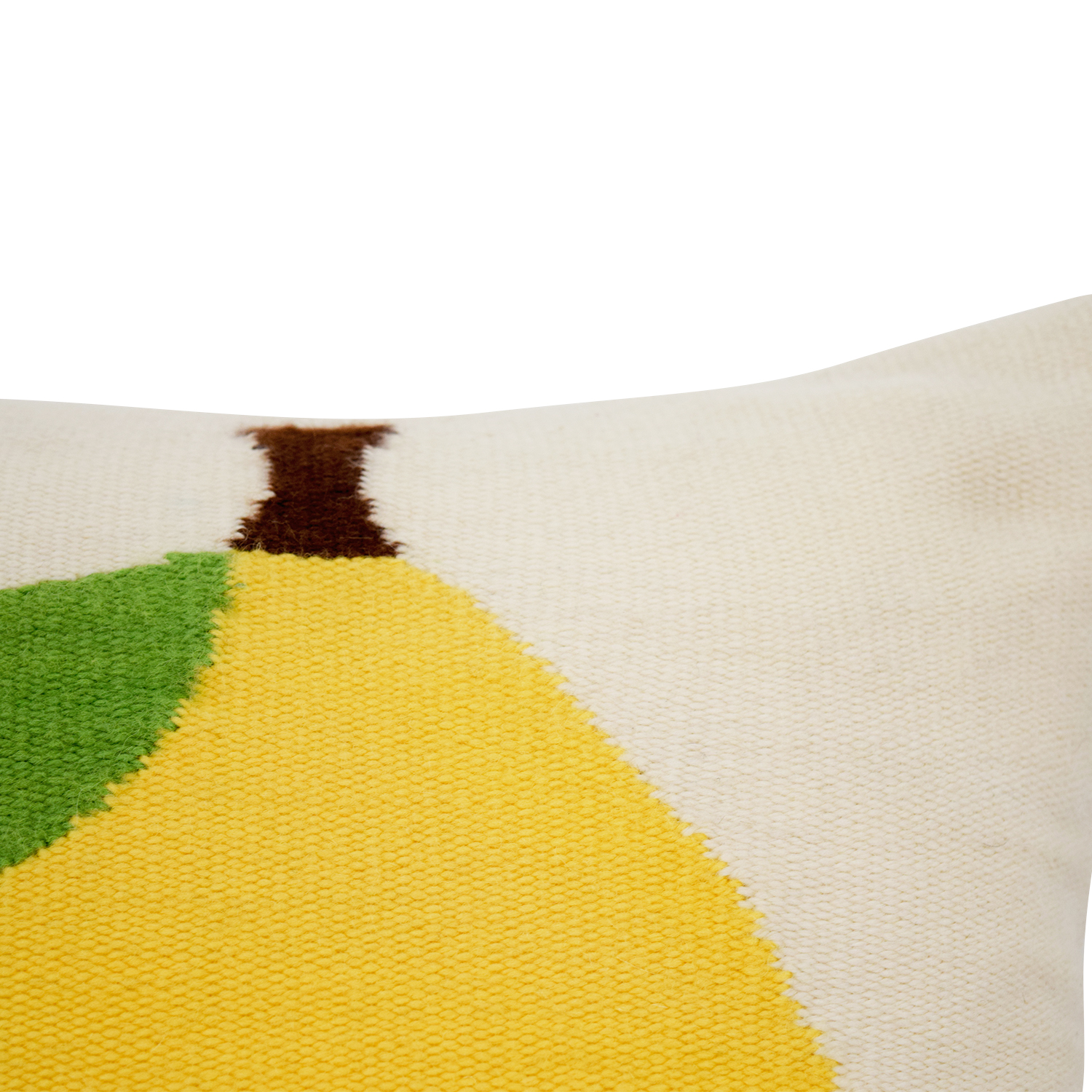 Jonathan Adler Jonathan Adler Reversable Lemon Toss Pillow Decor