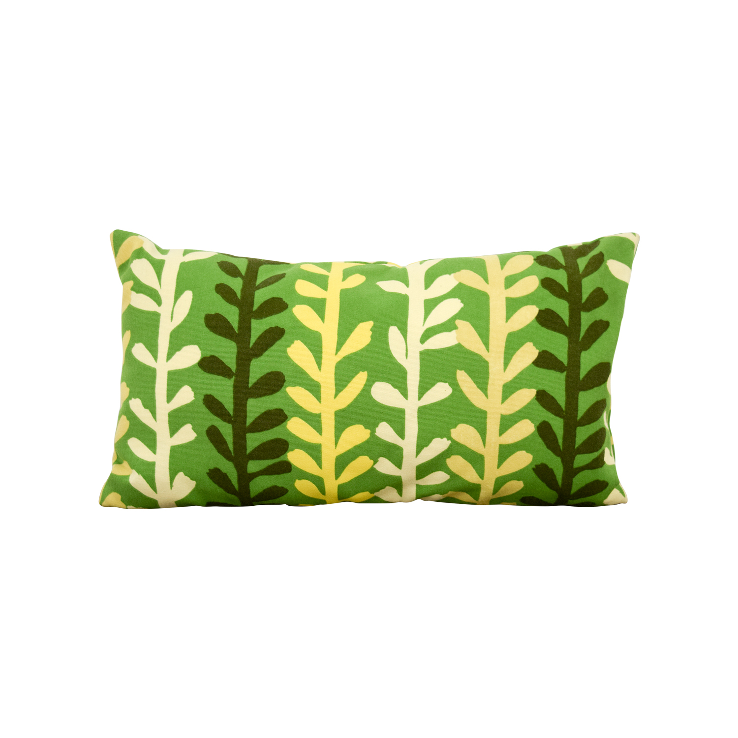 West Elm West Elm Green Stem Pillow nj