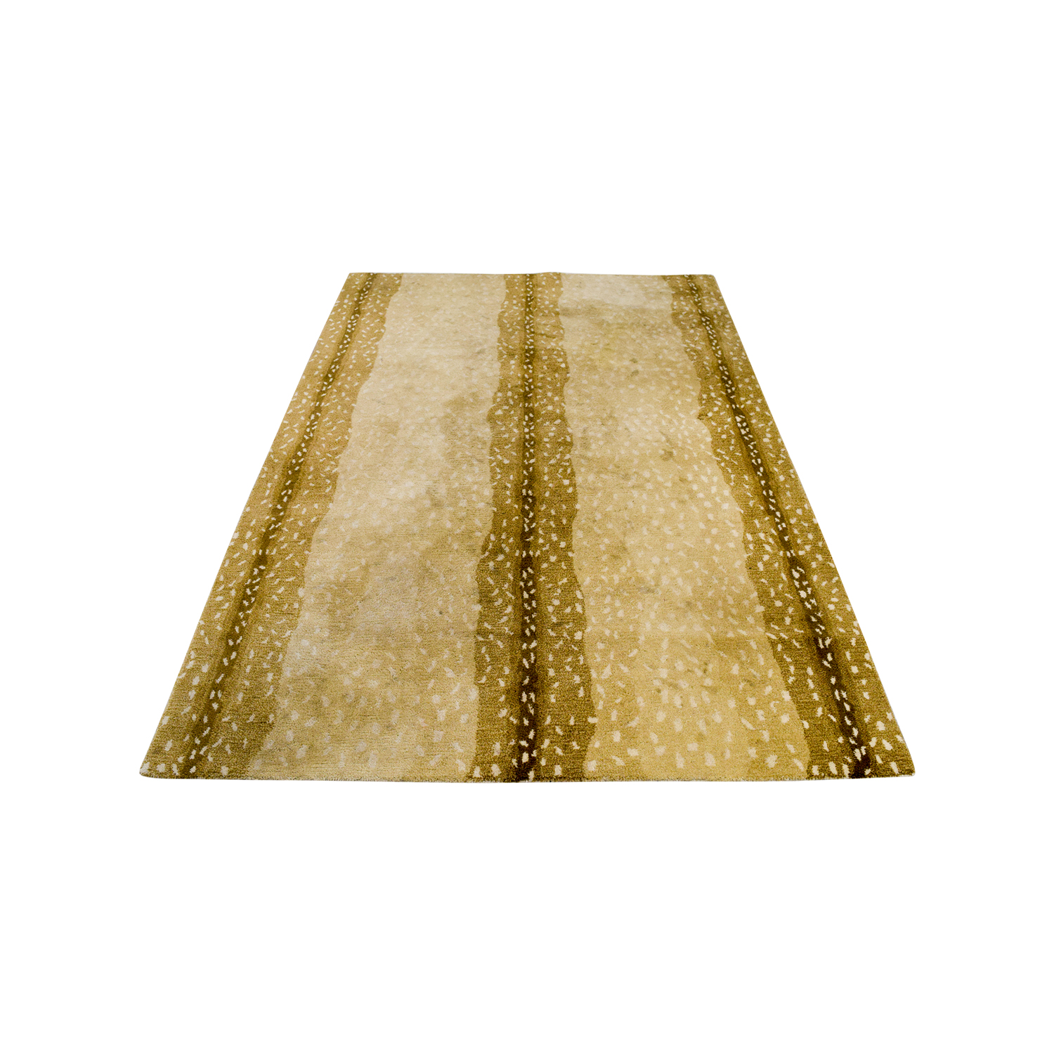 buy Ballard Design Tan Antelope Rug Ballard Design Rugs