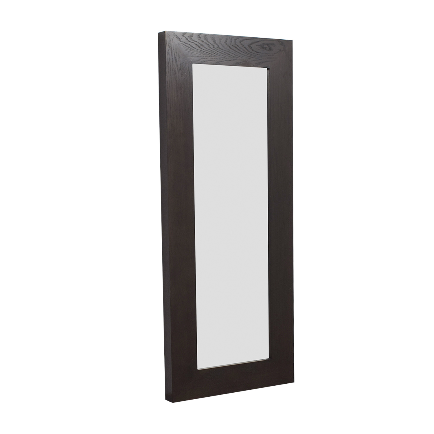 West Elm West Elm Rectangle Mirror dimensions