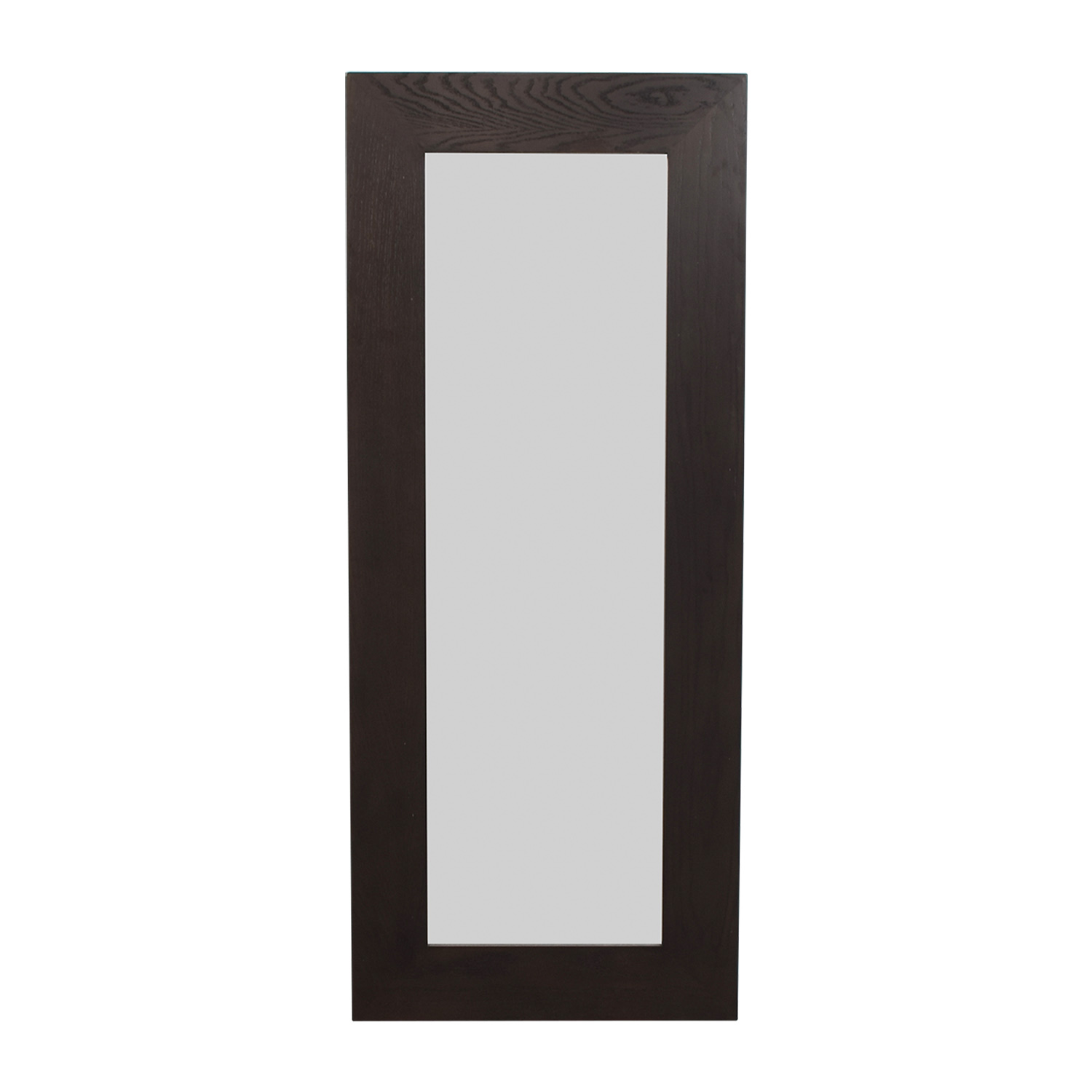 West Elm West Elm Rectangle Mirror nj