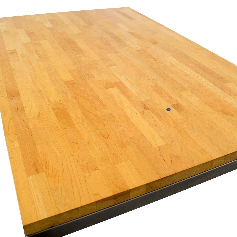 Room Board Portica End Table