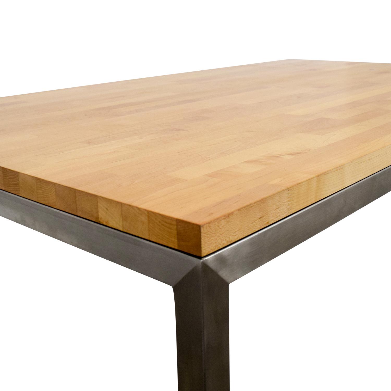 Room Board Portica Table