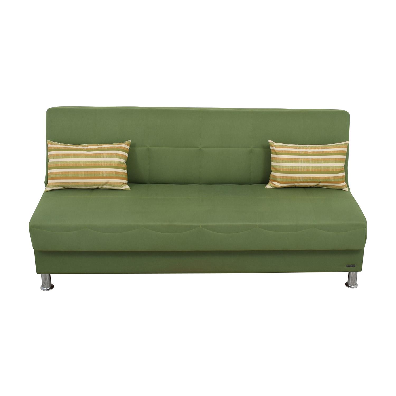 Casamode Eco Plus Sleeper Sofa Casamode