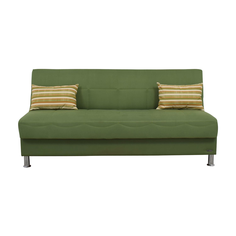 shop Casamode Eco Plus Sleeper Sofa Casamode