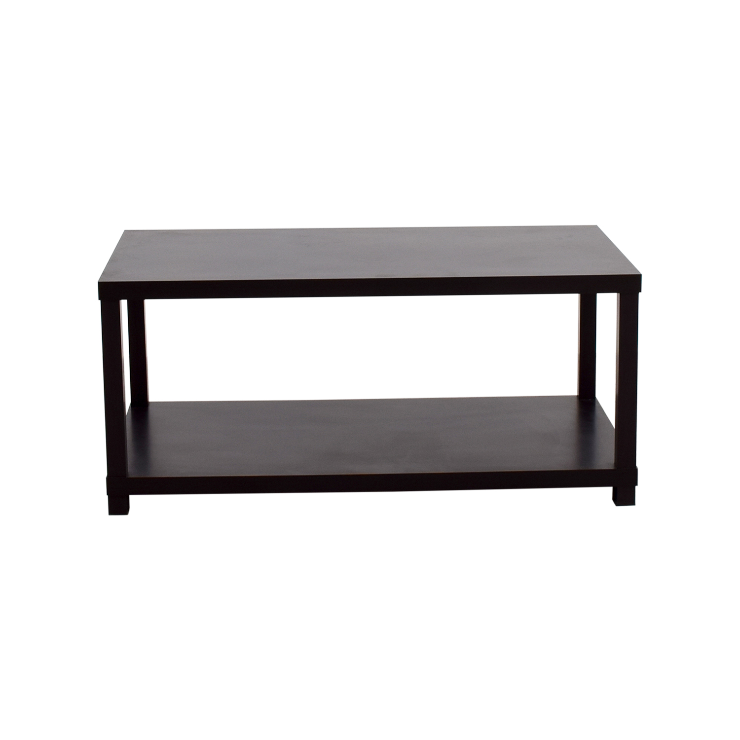 Acme Acme Wood Espresso Coffee Table dimensions