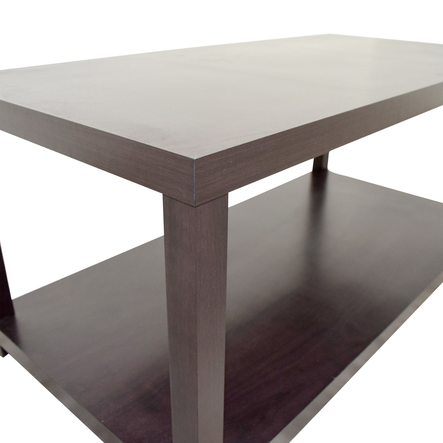 71% OFF Acme Acme Wood Espresso Coffee Table Tables
