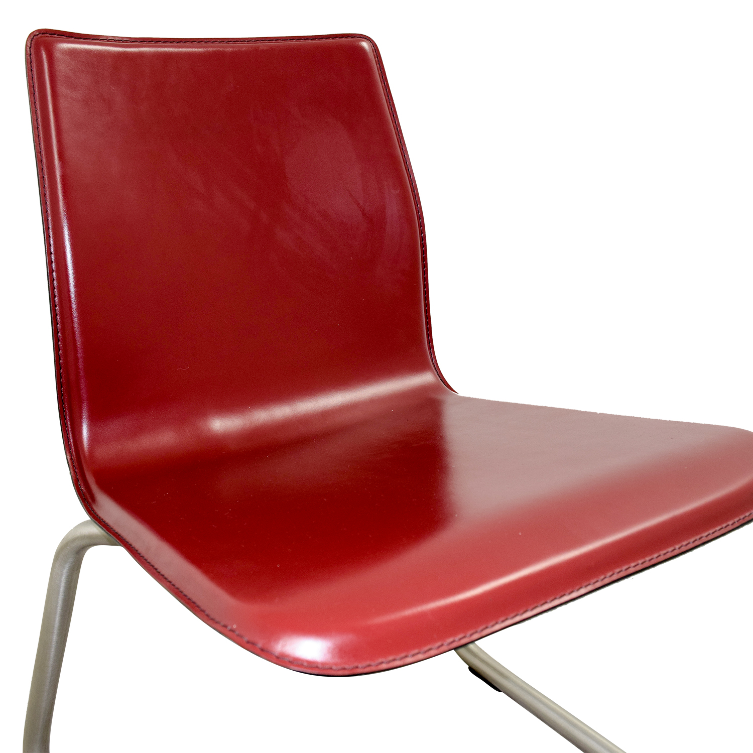68% OFF Frighetto Industries Frighetto Industries Modern Red